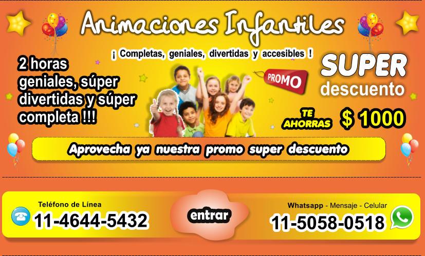 Juegos Para Eventos Infantiles Con Kermesse