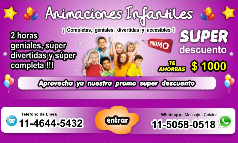 Juegos Para Fiestas Infantiles Con Kermesse