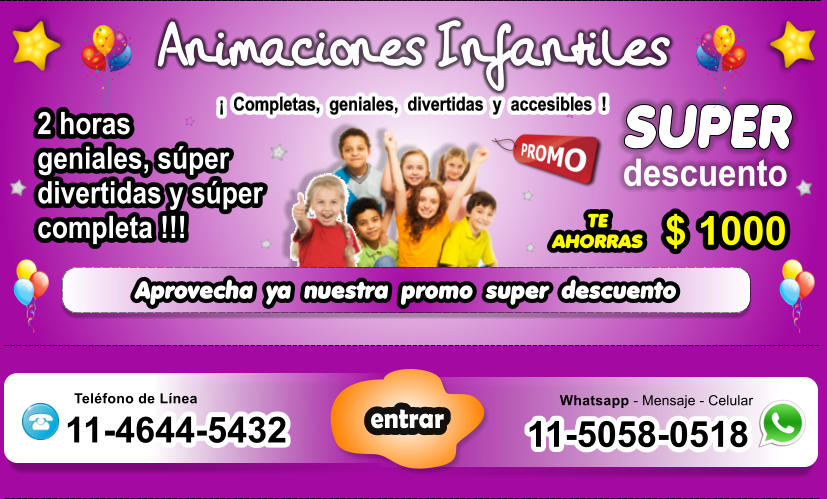 Juegos Para Fiestas Infantiles De 2 Anos